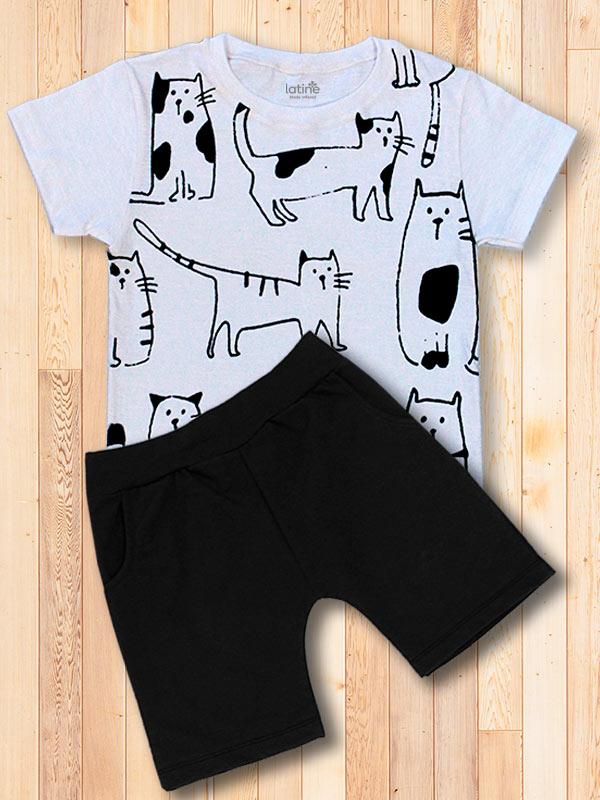 Conjunto-Meia-Malha-Gato-Branco